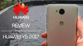 Download dan Instal TWRP Recovery di Huawei Y5 2017