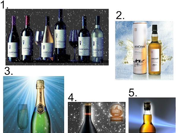 Christmas Tipples Gift Guide