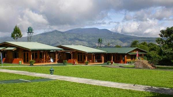 Tempat Retreat di Bandung