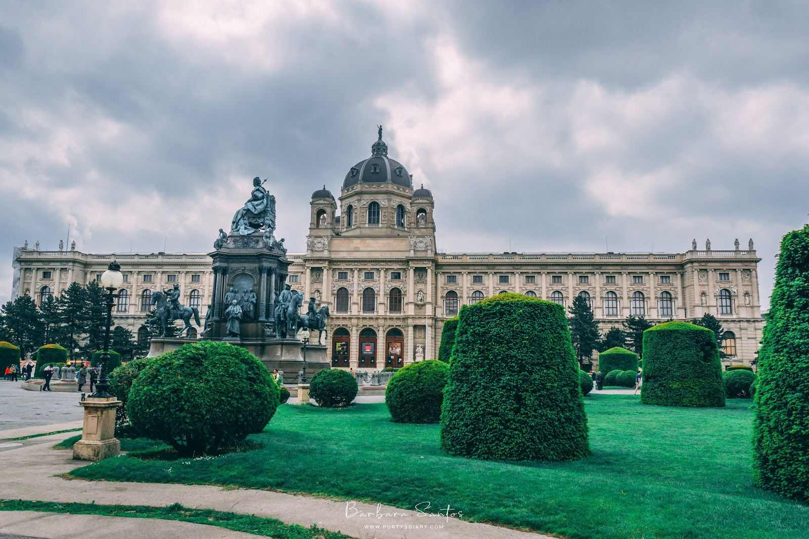 Museum of Natural History | Vienna - Travel