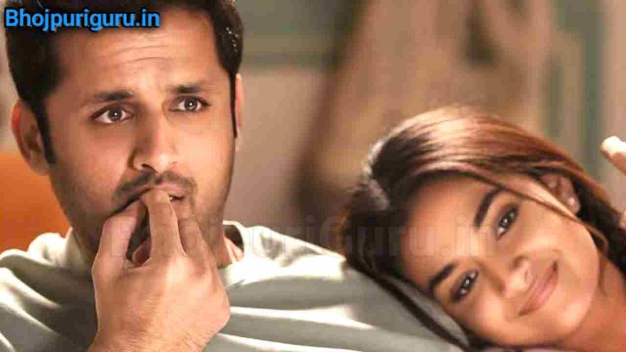 Rang De South Movie 2021 Release Date, Nithin, Keerthy Suresh, Budget -Bhojpuriguru
