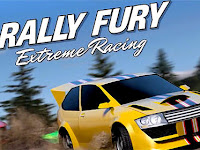Download Rally Fury Extreme Racing MOD APK (Unlocked All Cars) v1.22  Terbaru