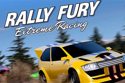Download Rally Fury Extreme Racing MOD APK (Unlocked All Cars) v1.22  Terbaru