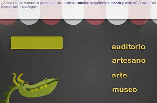 http://www.mundoprimaria.com/juegos-lenguaje/juego-campos-semanticos/