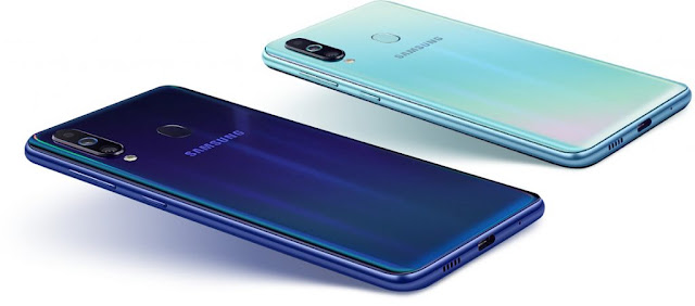 Samsung Galaxy M40 - Specs and Features | Samsung India