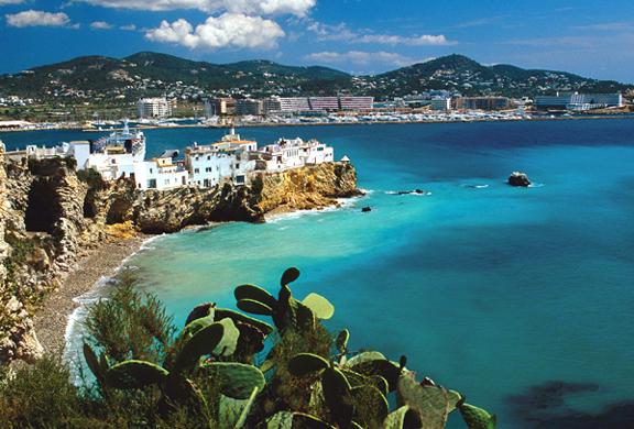 Mallorca Playa De Palma Hotel Fun Paradise
