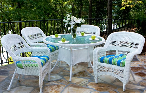 12 Easy Tips for Taking Care of Outdoor Furniture