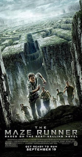 Download Film The Maze Ruuner (2014) Subtitle Indonesia