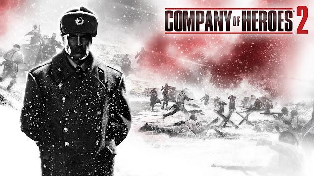 Juego para PC Company OF Heroes 2