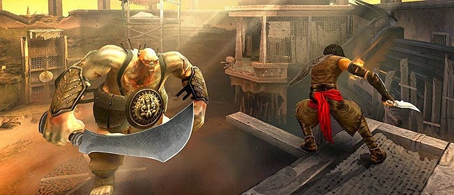 Prince Of Persia The Two Thrones Free Download For All Windows Full Version