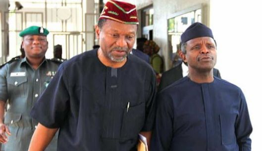 We Want To Create Over 15 Million Jobs – FG