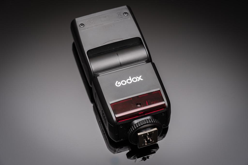 Вспышка Godox TT350-F