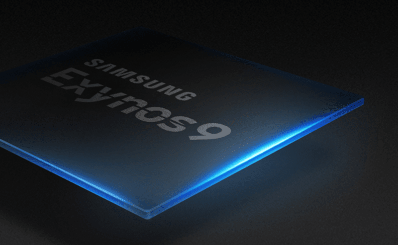 Samsung announces Exynos 9 Series 9810 and 24MP ISOCELL Slim 2X7 sensor