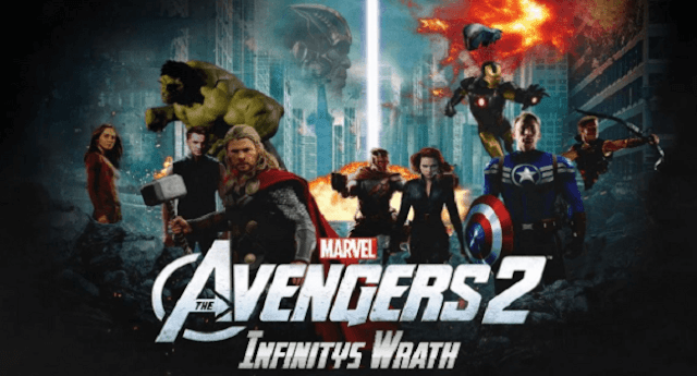Scarlett Johansson Filmleri - Yenilmezler 2: Ultron Çağı - Kurgu Gücü