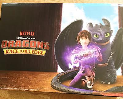 #StreamTeam #Dragons #Netflix