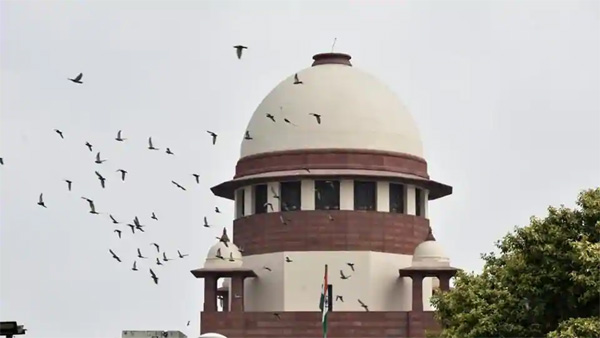 Petition in Supreme Court challenges Kerala ban on animal sacrifice in temples, New Delhi, News, Supreme Court of India, Religion, Temple, National