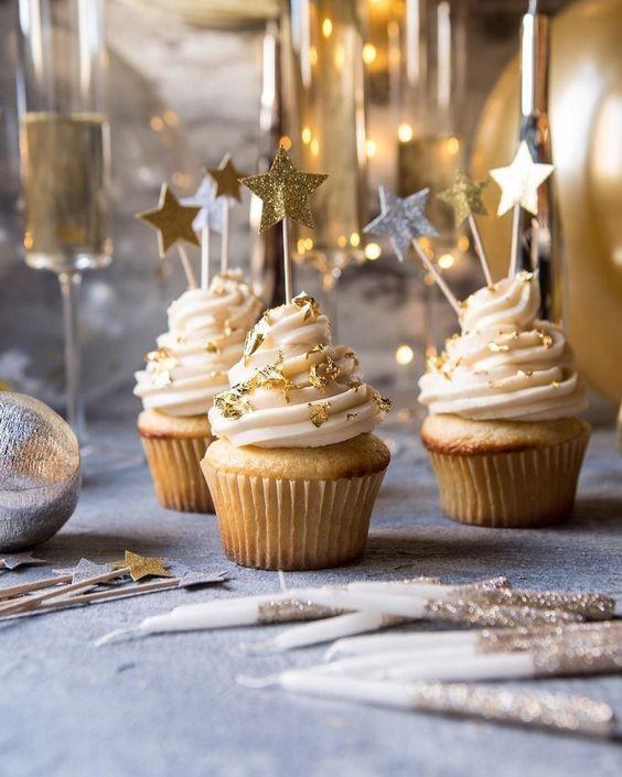 Ideias para Decoração de Ano Novo