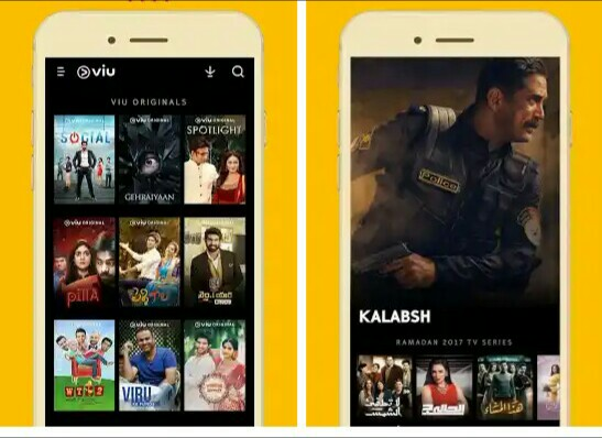 Top 5 Best Korean Drama Apps To Download Korean Movies, KDramas With