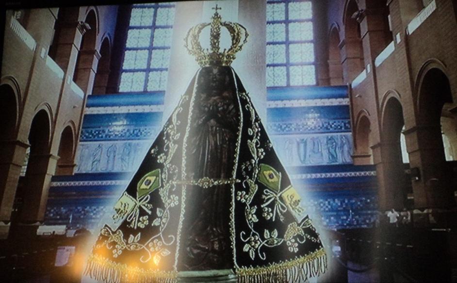 Mensagem De Nossa Senhora Aparecida Que Ela Cuide De: Grupo De Servas Do Altar E Coroinhas Padre José Grimminck