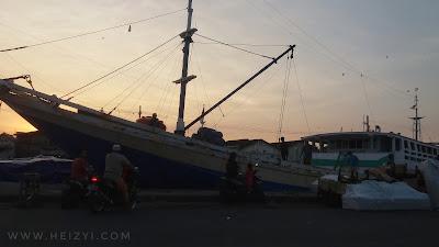 Surga Tersembunyi di Daerah Pelabuhan Kota Pasuruan