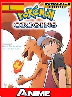 Pokémon OriginsHD [1080P]Lat-cast-Jap+Sub [GoogleDrive-Mega] dizonHD