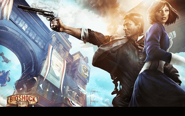 BioShock Infinite - Buy Steam CD Keys