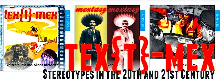 The Tex[t]-Mex Galleryblog