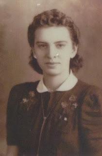 Dorothy Mullins