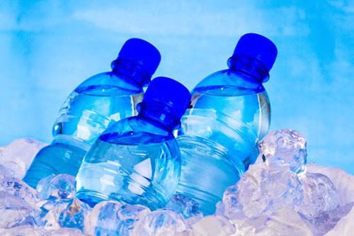 رجيم الماء…رجيم تخسيس سهل و بدون حرمان
