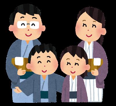 Onsen yukata