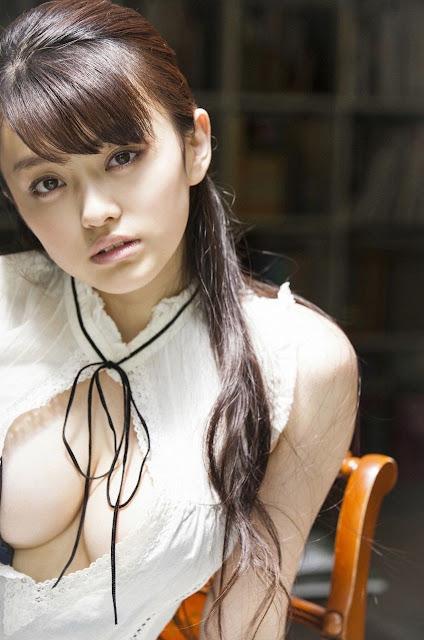 山地まり Mari Yamachi 画像 Images 18