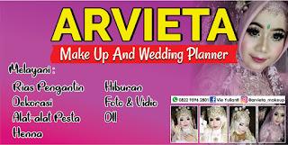 banner wedding planner