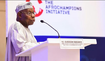 I'll Support Only Candidate That'll Make Nigeria Better —Obasanjo