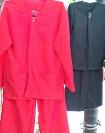 Warna Baju Pangsi Si Pitung Pake