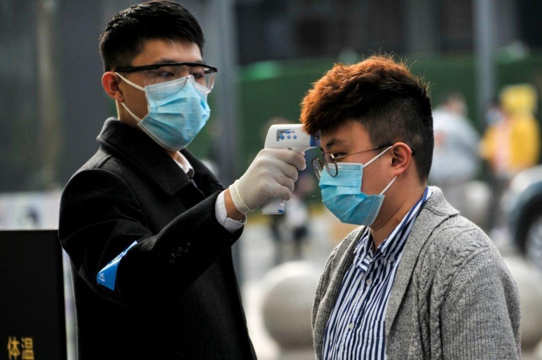 Hantavirus Kills Man in China