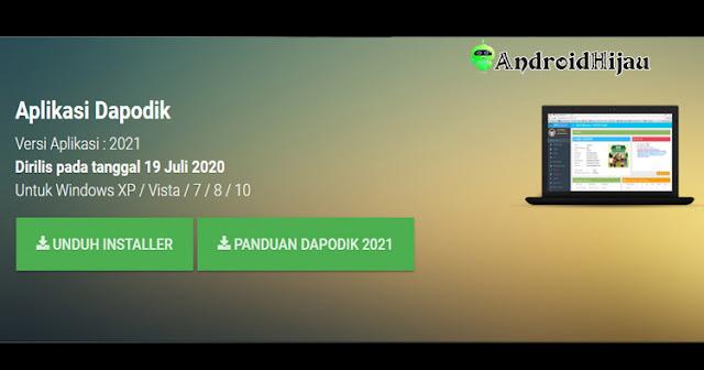 Aplikasi Dapodik versi 2021, Download aplikasi dapodik terbaru, panduan penggunaan aplikasi dapodik, cara upload aplikasi dapodik, pembaharuan aplikasi dapodik