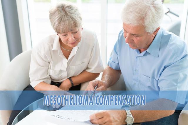 Top 6 ways of Mesothelioma Compensation