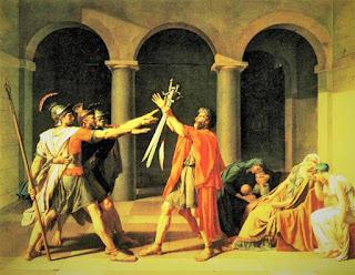 Aliran klasikisme seni lukis - berbagaireviews.com