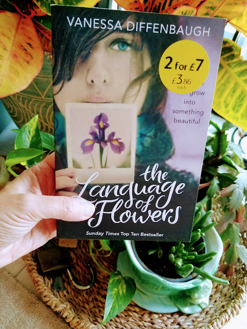Sincerely Loree: The Language Of Flowers of Vanessa Diffenbaugh