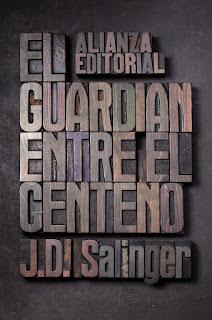 EL-GUARDIAN-ENTRE-EL-CENTENO-J.D.-Salinger-1951