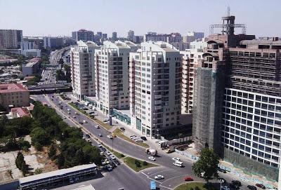 Baku – Azerbaijão