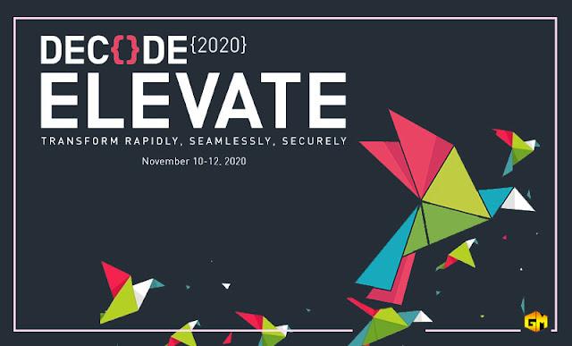 Decode 2020 Trend Micro Gizmo Manila