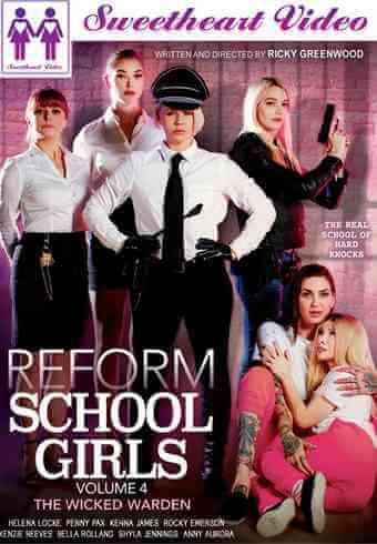 Download [18+] Reform School Girls 4 (2008) English 480p 442mb    720p 1.2gb