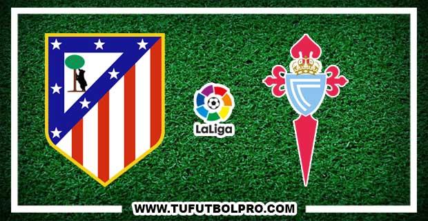 Ver Atlético Madrid vs Celta EN VIVO Por Internet Hoy 12 de Febrero 2017