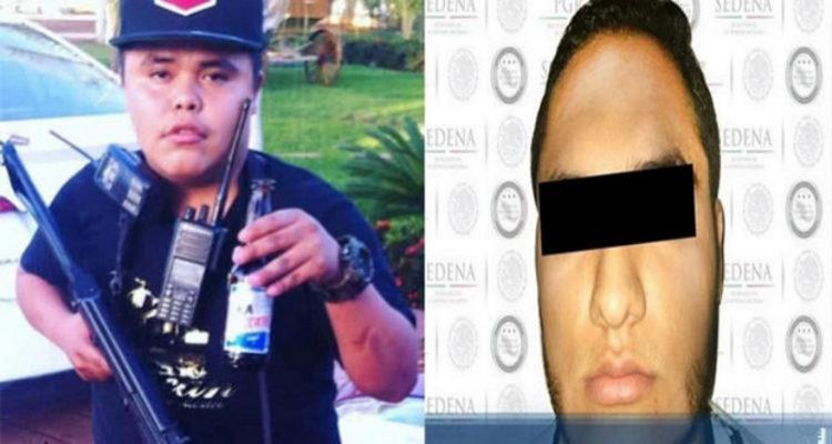 'El Sobrino', integrante del CJNG coordinó la ejecucion 'El Pirata', se le encontraron foto del asesinato.