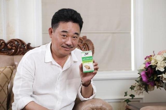 Nghệ sĩ Quốc Khánh review Giấc Bình An