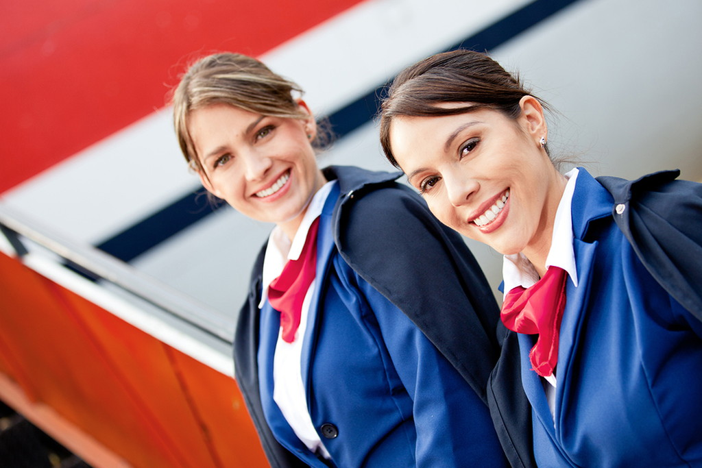 10 things you didn't know about being an air hostess