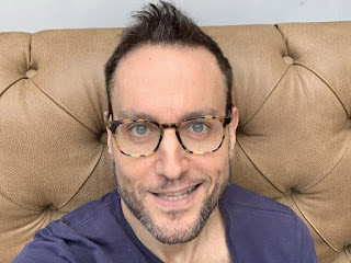 David Yontef Age, Wiki, Married, Biography, Wife, Podcast, Net Worth