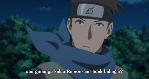 Boruto Episode 117 Subtitle Indonesia