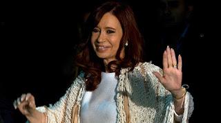 """Cristina Fernández tras comparecer ante el juez: """"Me pueden meter presa, pero no callar"""""""